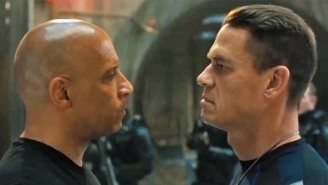 'Not All Blood Is Family': The 'Furious 9' Trailer Has A Magnet Plane And A Freaking Resurrection
