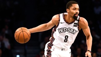 Spencer Dinwiddie Thinks NBA Players 'Aren't Coming Back' If Owners Trigger The CBA's Doomsday Provision