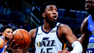 Donovan Mitchell And The Utah Jazz Have Found Their Rhythm