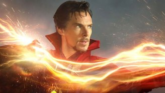 Sam Raimi Is Reportedly In Talks To Direct 'Doctor Strange In The Multiverse Of Madness'