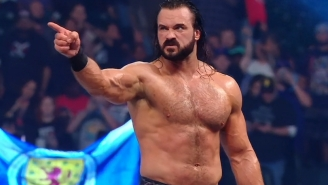 Drew McIntyre Is This Year's Men's Royal Rumble Winner