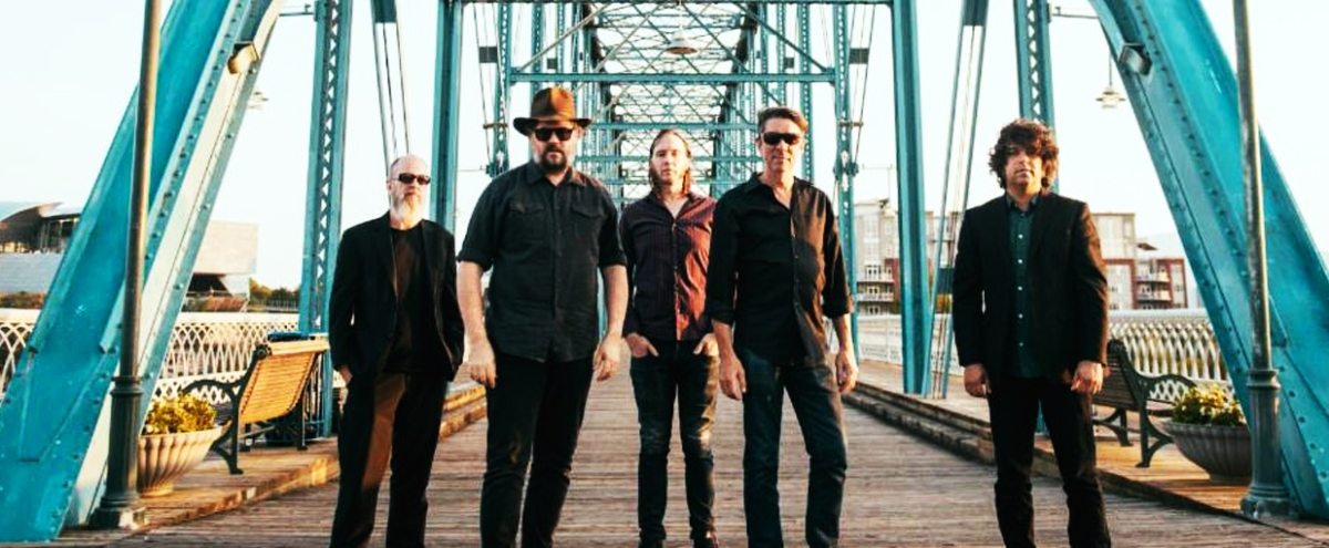 The Inside Story of Drive-By Truckers' 'The Unraveling,' The Year's Most Political Rock Album