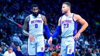NBA Power Rankings Week 11: Preparing For The Rebuild In Detroit