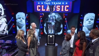 Here Are All The Teams Announced For The 2020 Dusty Rhodes Tag Team Classic