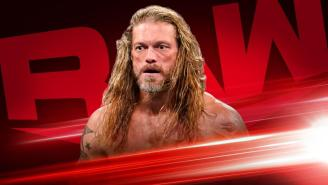 WWE Raw Open Discussion Thread: Edge Returns To Raw