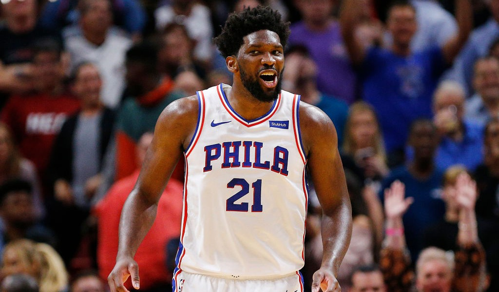 Joel Embiid's Injured Shoulder Avoided Significant Structural Damage