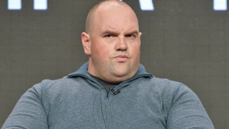Ethan Suplee Is Now 'Jacked As F*ck' And Unrecognizable After Dropping A Massive Amount Of Weight