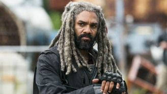 Is Ezekiel's Cancer Seeding The Commonwealth Storyline On 'The Walking Dead'?