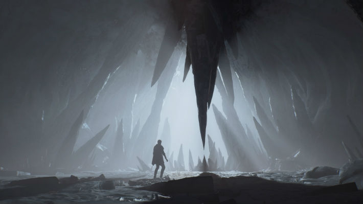 This 'Star Wars Jedi: Fallen Order' Video Reveals What's At The Bottom Of A Sarlacc Pit