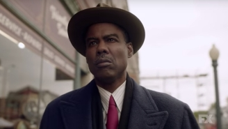 Chris Rock Takes On 1950s Gangsters In The New Trailer For 'Fargo' Season 4