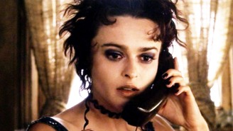 David Fincher Reportedly Withdrew An Actress' 'Fight Club' Offer To Play Marla Because Of Edward Norton