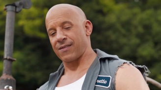Vin Diesel Can't Live His Life A Quarter Mile At A Time Anymore In The 'Furious 9' Teaser