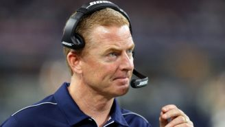 The Dallas Cowboys Have Reportedly Finally Fired Jason Garrett