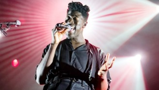 Moses Sumney Has Advice For His Older Self On The Soaring Track 'Me In 20 Years'