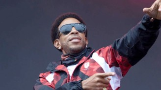 Ludacris Shares The Top Five Rappers With The Best Flows Of All Time