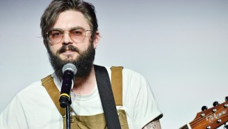 UPROXX 20: Nick Thune Appreciates It When People Knit Things For Him