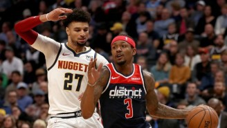Bradley Beal Explained Why He Took A One-Plus-One Deal From The Wizards