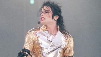 Michael Jackson's Alleged Victims Can Now Sue The Singer For Sexual Abuse