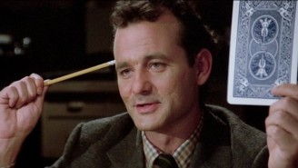 Bill Murray Says He's Officially Coming Back As Peter Venkman In 'Ghostbusters: Afterlife'
