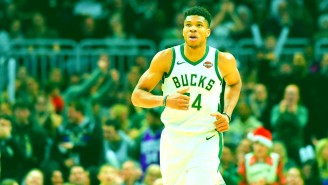 NBA Power Rankings Week 13: The Bucks Are Setting Fire To The League
