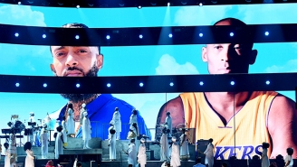 The 2020 Grammys Gave LA's Treasured Sons A Deserved Victory Lap