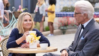 What's On Tonight: The End Is Nigh For 'The Good Place,' And 'The Unicorn' Finds Unlikely Support