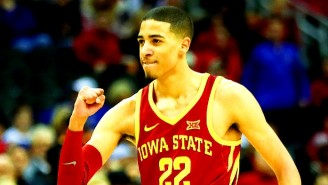 Iowa State's Tyrese Haliburton Is A Basketball Genius