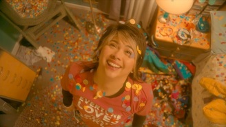 Hayley Kiyoko Has Superstar Dreams In Her Nostalgic 'She' Video, Which Includes An NSYNC Cameo
