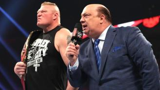 The Best And Worst Of WWE Raw 1/6/20: For Those About To Brock