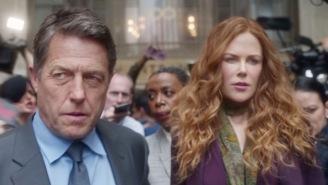 'Paddington' Villains Nicole Kidman And Hugh Grant Unite In HBO's 'The Undoing' Trailer