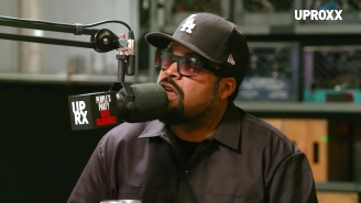 Ice Cube Reveals The Storytelling Raps That Inspired His Writing On Eazy E's 'Boyz N The Hood'
