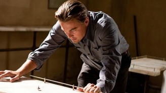 Leonardo DiCaprio Admits He Has 'No Idea' What Happens At The End Of 'Inception'