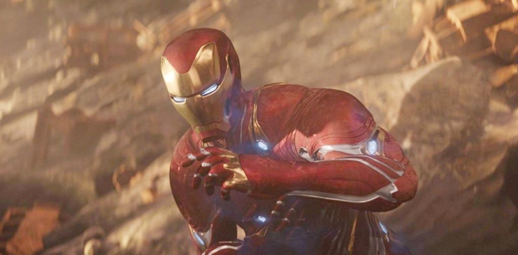 Joe Rogan's Pitch To Robert Downey Jr. On How Iron Man Could Return To The MCU Isn't Half Bad