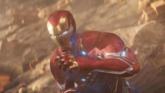 Joe Rogan's Pitch To Robert Downey Jr. On How Iron Man Could Return To The MCU Isn't Half Bad
