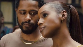 Lakeith Stanfield And Issa Rae Fall In Love In The Steamy 'The Photograph' Trailer