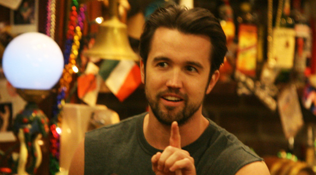 Rob McElhenney Says They'll Keep Doing 'It's Always Sunny in Philadelphia' 'Forever'