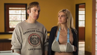 Vince Gilligan Boldly Predicts That 'Better Call Saul' Will Have A 'Better Ending' Than 'Breaking Bad'