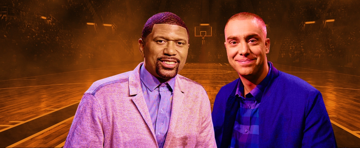 'Jalen And Jacoby' Will Try Anything To Give The People What They Want