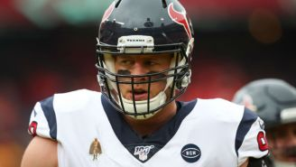 Houston Texans Star JJ Watt Will Host 'Saturday Night Live' In February