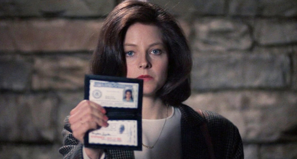 'The Silence Of The Lambs' Is Getting A TV Spinoff Sequel About Clarice Starling