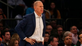John Beilein Addressed His 'Thugs-Slugs' Mistake And Will Reportedly Continue Coaching The Cavs