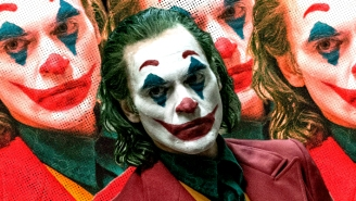 Even If You Don't Love 'Joker,' It's Hard Not To Respect What It's Doing For Nerds At The Oscars