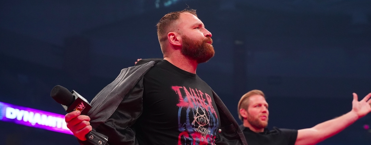 The Ins And Outs Of AEW Dynamite 1/8/20: Circle Jerk