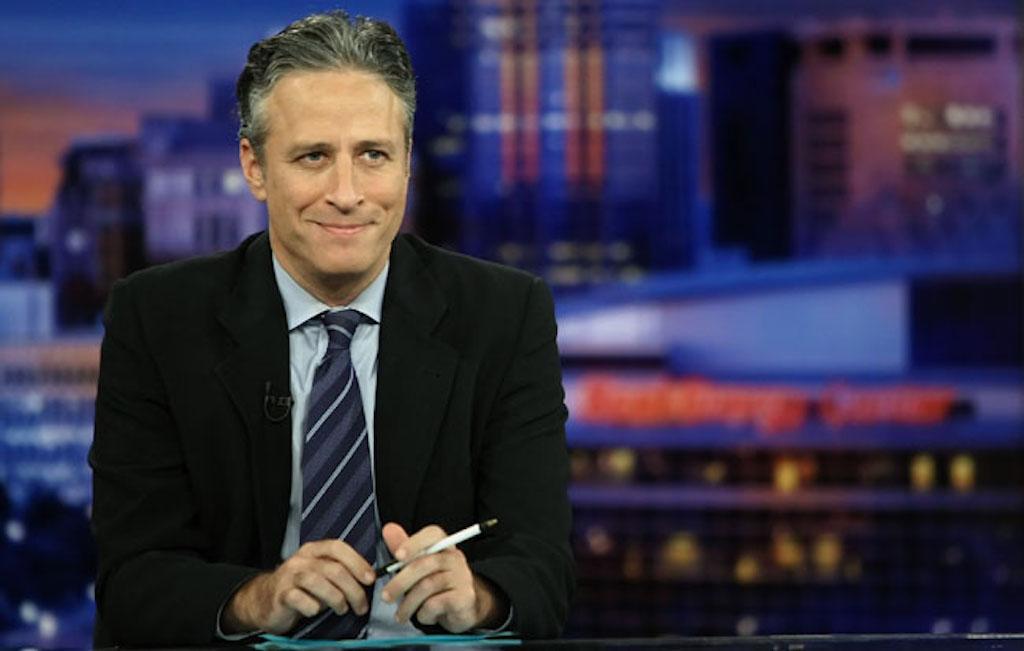 Jon Stewart's Political Satire 'Irresistible' Has Scored A Big Summer Movie Release Date