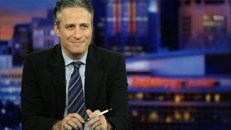 Jon Stewart's Political Satire 'Irresistible' Has Scored A Big Summer Movie Release Date
