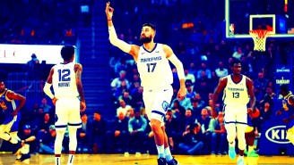 NBA Power Rankings Week 12: The Grizzlies Have Caught Fire