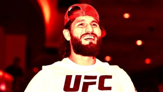 Jorge Masvidal Talks Usman, McGregor, And Promises To 'Give People What They Want' In 2020