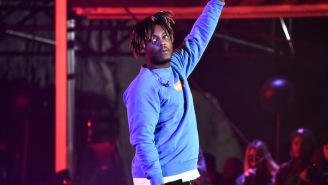 Juice WRLD's Posthumous Album 'Legends Never Die' Has Been Certified Platinum