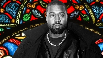 With 'Jesus Is Born,' The 'Old Kanye' Officially Calls It Quits
