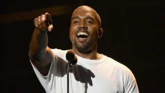 Kanye West Officially Announces Another Show With Joel Osteen, This Time At Yankee Stadium